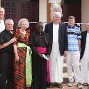 Fr. Bill's Visit to Kampala, Uganda for the Dedication of Fr. Larry Kanyike's Church photo album thumbnail 14